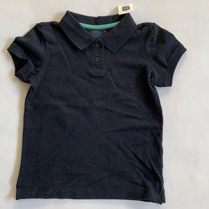 3/$20 NWT Gap Uniform Polo Size XS 4/5